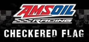 Amsoil Racing - Checkered Flag