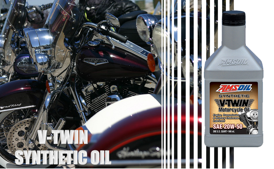 synthetic motorcycle oil 10w40