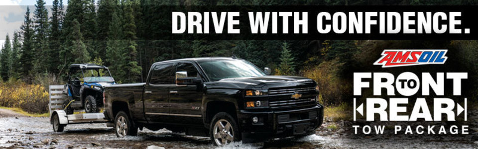 AMSOIL - Towing Applications